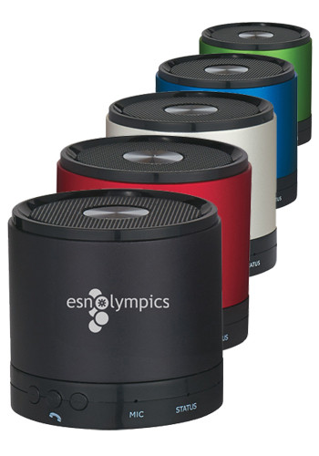 high definition bluetooth 3 0 wireless speakers with a built in mic