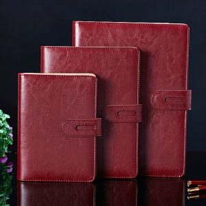 PU-leather-diary