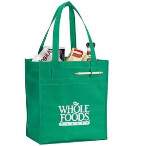 promotional-Gemline-Deluxe-Grocery-Shopper-Bag-why-go-green-with-promotional-products