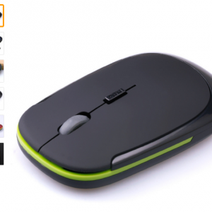 2016 New 2.4GHz USB Optical Wireless Mouse