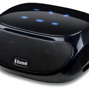 P-AJ81B Bluetooth speaker