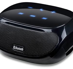 Bluetooth speaker kryash