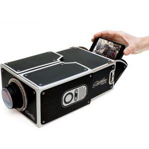 Smartphone Projector (2)